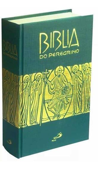 Bíblia Capa Dura/ Peregrino