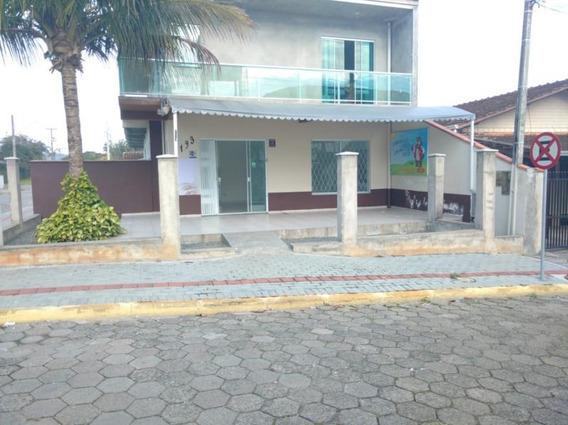 Sala Em Centro, Balneário Piçarras/sc De 38m² Para Locação R$ 1.000,00/mes - Sa263357
