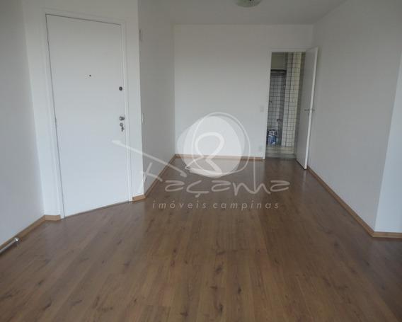 Apartamento Para Locação No Jardim Das Paineiras. Imobiliária Em Campinas. - Ap03472 - 34973552