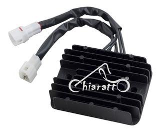 Regulador Retificador Boulevard C1500 05-10 Chiaratto