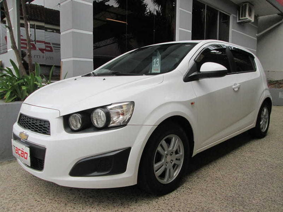 Chevrolet - Sonic Lt Bh At 1.6 2013
