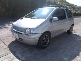 Renault Twingo Access Plus 1.200 Mec. Modelo 2012 (284)