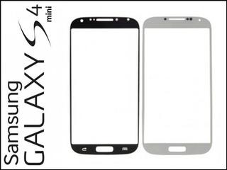 Repuesto Vidrio Pantalla Samsung S4 Mini