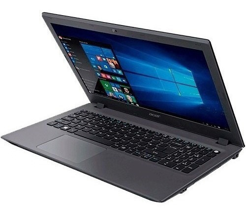 Notebook Acer Aspire E5-573 Core I5 5200u 8gb Ssd 240gb
