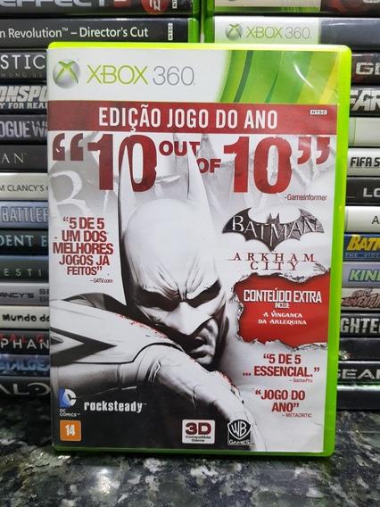 Batman Arkham City ***original***