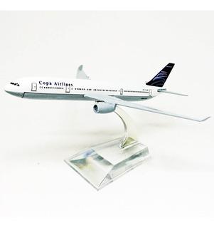 Boeing 737 Miniatura Coleção