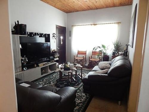 Imagem 1 de 12 de Casa Térrea Para Venda, 1 Dormitório(s), 90.0m² - 9288