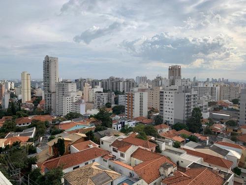 Imagem 1 de 19 de Apartamento Com 02 Dormitórios E 155 M² | Sumaré, São Paulo | Sp - Ap32130v