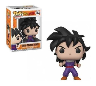 Funko Pop 383 Gohan - Dragon Ball Z