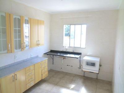 Apartamento Residencial Para Locação, Vila Galvão, Guarulhos. - Ap0190