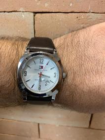 Relógio Masculino Tommy Hilfiger Modelo Th 10160