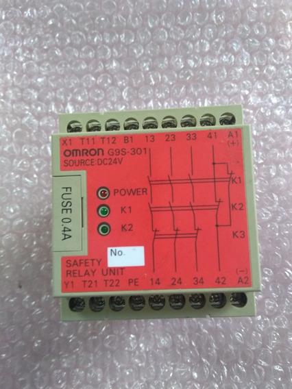 Omron G9s-301