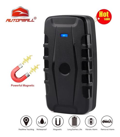 Rastreador Portátil Móvel Lk209 Melhor Q Tk905 Tk915 C/ App