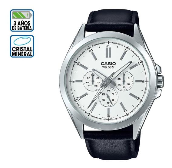 Reloj Casio Core Mtp-sw300l-7