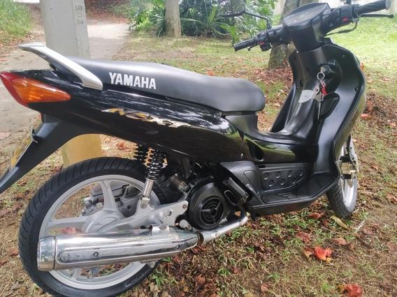 Yamaha Next 2009