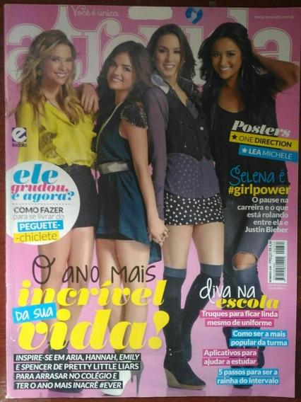 Revista Atrevida Capa Pretty Little Liars - N° 234