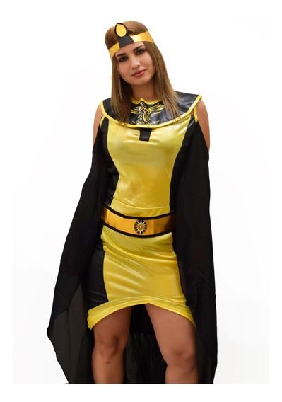 Disfraces Faraona,princesa Egipcia ,disfraz,halloween