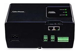 Sistema De Automatizacion Cyberpower Bas34u24v Serie Ups, Ba