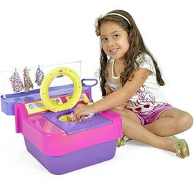 Lava Lava Maquina De Lavar Infantil Brinquedo Homeplay 8006