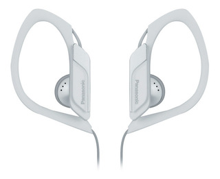 Auricular In Ear Panasonic Rp-hs35mpp-w