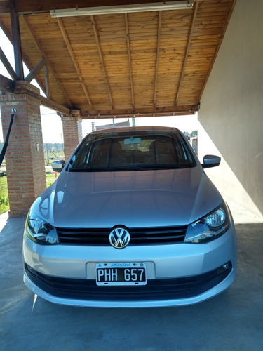 Volkswagen Gol Trend 1.6 Pack Iii I-motion 2015 Automático!!