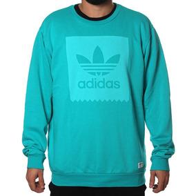 Blusa Moletom adidas Originals Novo (docci Store) Original