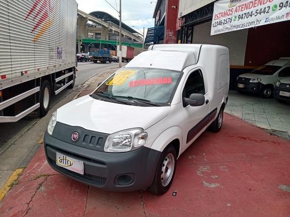 Fiat Fiorino 2016 Refrigerado-10°