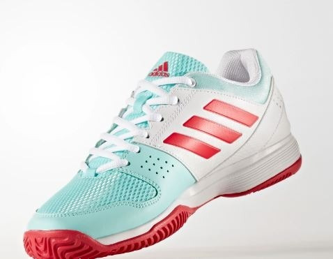 Zapatillas adidas Barricade Court (by1653)