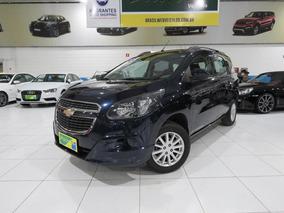 Chevrolet Spin 1.8 Lt Flex Aut Completa C/ Rodas 68.400 Kms