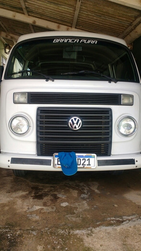 Volkswagen Kombi 2012 1.4 Lotação Total Flex 3p