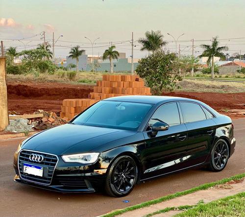 Imagem 1 de 8 de Audi A3 Sedan 2015 1.4 Tfsi Attraction S-tronic 4p