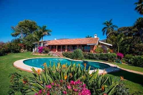 El Jardín Vista Del Lago