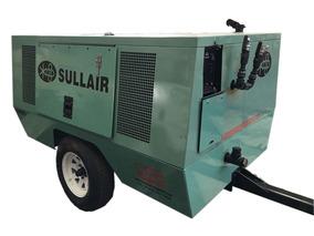 Compresor Neumático De Aire Para Sand Blast