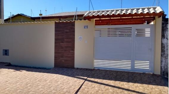 Casa Nova Lado Praia Com Piscina Em Itanhaém Litoral Sul Sp