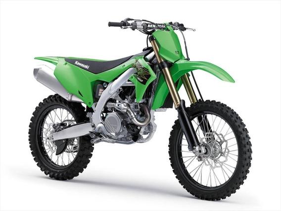 Kawasaki Kxf 450 0km 2020 Dolar Oficial Cordasco Cycle
