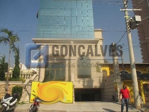 Imagem 1 de 2 de Locação Sala Santo Andre Campestre Ref: 20090 - 1033-2-20090