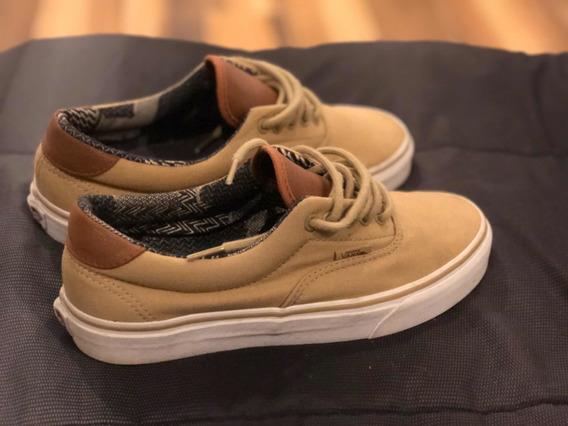 Zapatillas Vans 1 Sólo Uso