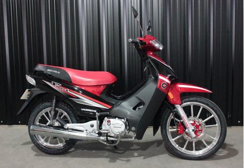 Gilera Smash 110 Full Scooter 0km  Hasta 18 Cuotas!