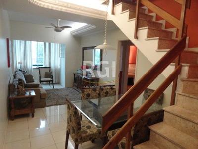 Cobertura Em Santana Com 4 Dormitórios - Tr8561