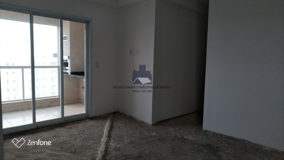 Apartamento A Venda No Bairro Jardim Tarraf Ii Em São José - 2019118-1