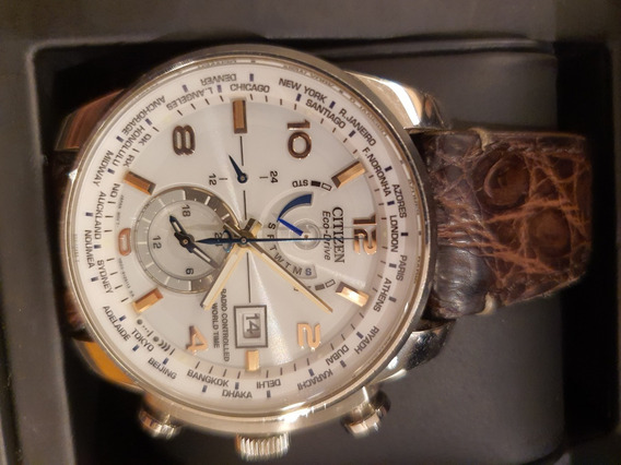 Citizem Word Time A-t Limited Edition