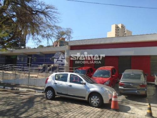 Aluguel Casa Comercial Jardim Gumercindo Guarulhos R$ 20.000,00 - 37056a