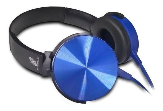 Fone De Ouvido Power Bass Xcell Modelo Xchs14