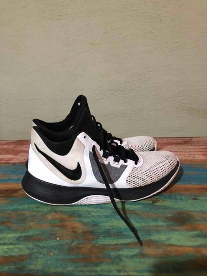 Tênis Nike Air Precision 2 Basquete