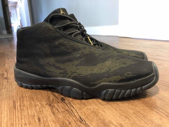 Air Jordan Future Tiger Camo