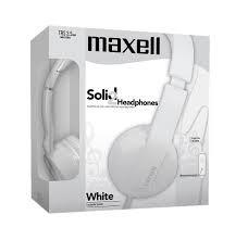 Headphone Solid 2 - White Frete Grátis