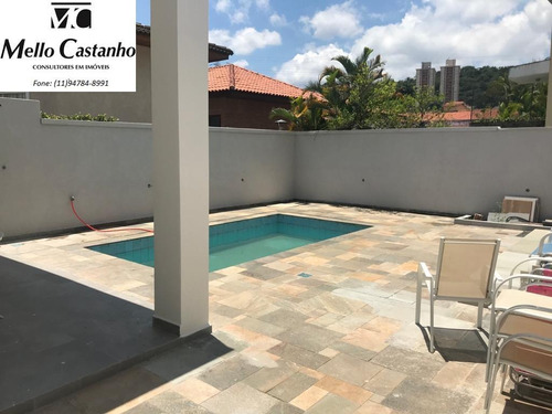 Imagem 1 de 15 de Casa Em Condomínio Para Venda Em Santana De Parnaíba, Alphaville 5, 4 Dormitórios, 2 Suítes, 6 Banheiros, 4 Vagas - 1001378_1-1855971