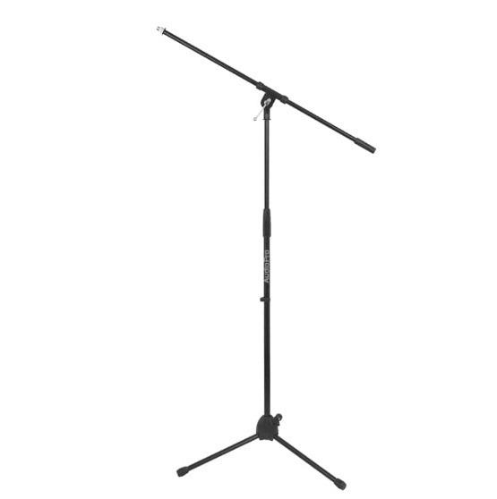 Base Para Micrófono Apm7 Completamente Metálico Boom Piaña