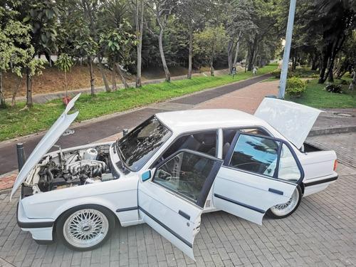 Bmw Serie 3 1989 2.0 320i E30