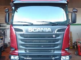 Camion Scania R 580 Sin Rodar Entrega Hoy Cerrocam